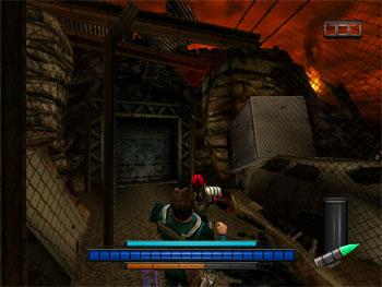 Imagen de la descarga de Max Steel: Covert Missions