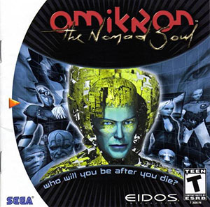 Juego online Omikron: The Nomad Soul (DC)