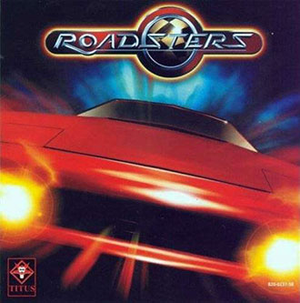 Portada de la descarga de Roadsters