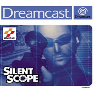 Juego online Silent Scope (DC)