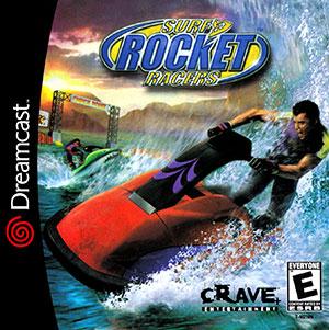 Juego online Surf Rocket Racers (DC)
