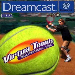 Juego online Virtua Tennis (DC)
