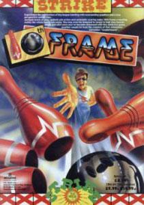Carátula del juego 10th Frame (PC)