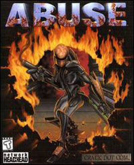 Carátula del juego Abuse (PC)