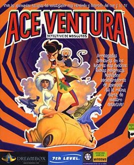 Juego online Ace Ventura: Detective de Mascotas (PC)