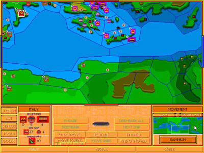 Pantallazo del juego online Advanced Civilization (PC)
