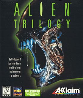 Juego online Alien Trilogy (PC)