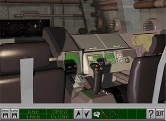 Imagen de la descarga de Alien Virus CD-Rip
