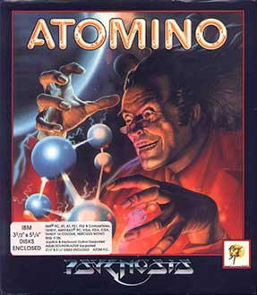 Juego online Atomino (PC)