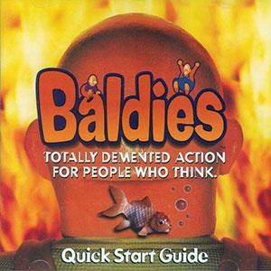 Portada de la descarga de Baldies
