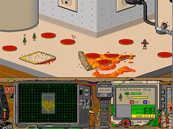 Imagen de la descarga de Battle Bugs