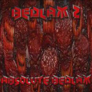 Portada de la descarga de Bedlam 2: Absolute Bedlam