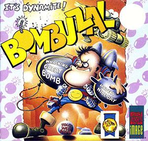 Juego online Bombuzal (PC)