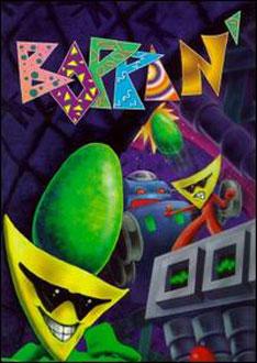 Carátula del juego Boppin' (PC)