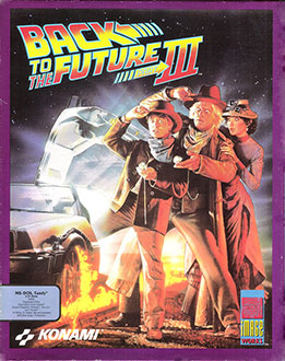 Juego online Back to the Future Part III (PC)