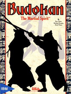 Juego online Budokan: The Martial Spirit (PC)