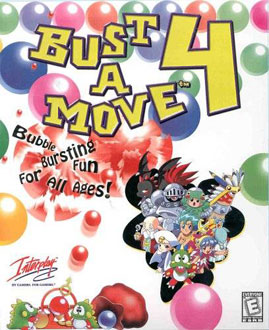 Juego online Bust-A-Move 4 (PC)
