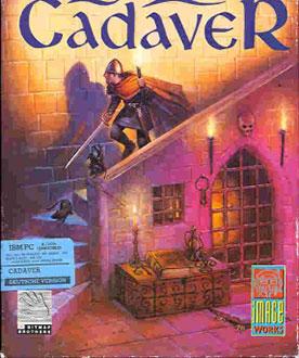 Carátula del juego Cadaver (PC)