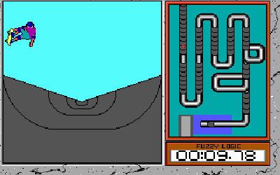 Imagen de la descarga de California Games II