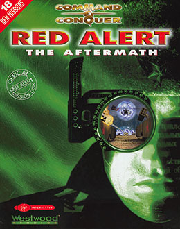 Juego online Command & Conquer: Red Alert - The Aftermath (PC)