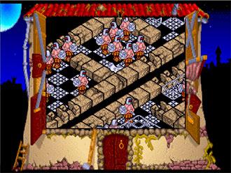 Imagen de la descarga de Chess Housers