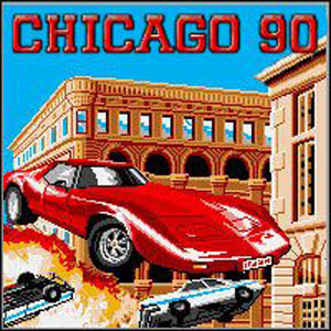 Portada de la descarga de Chicago 90