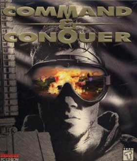 Juego online Command & Conquer (PC)