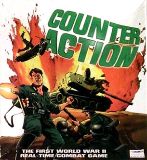 Juego online Counter Action (PC)
