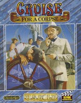 Portada de la descarga de Cruise for A Corpse