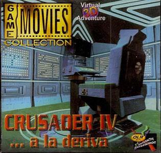 Juego online Crusader IV: Enemigo Oculto (PC)