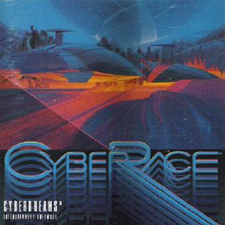 Carátula del juego CyberRace (PC)