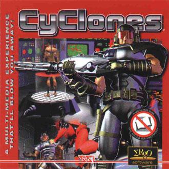 Portada de la descarga de CyClones