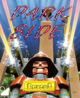 Carátula del juego Dark Side (PC)