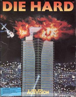 Carátula del juego Die Hard (PC)