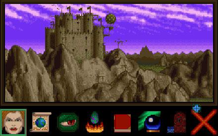 Pantallazo del juego online Dragon Lord (PC)