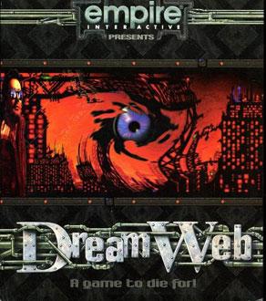 Portada de la descarga de Dreamweb