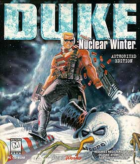 Juego online Duke: Nuclear Winter (PC)