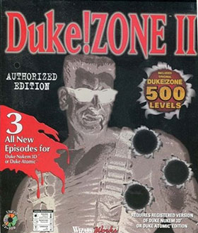Juego online Duke!Zone II (PC)