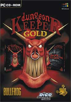 Juego online Dungeon Keeper Gold (PC)