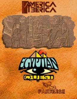 Portada de la descarga de Time Passenger 2: Egyptian Quest