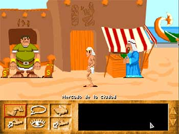 Imagen de la descarga de Time Passenger 2: Egyptian Quest
