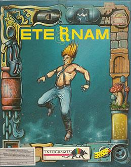 Juego online Eternam (PC)