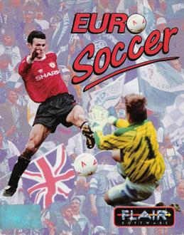 Portada de la descarga de Euro Soccer