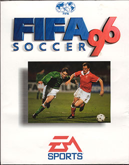 Juego online FIFA Soccer 96 (PC)