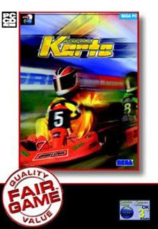 Juego online Formula Karts (PC)