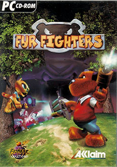 Juego online Fur Fighters (PC)