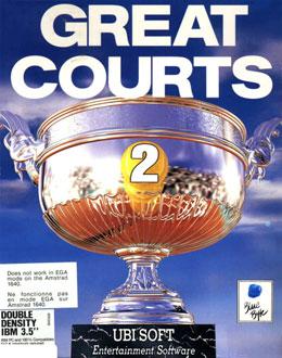 Portada de la descarga de Great Courts 2