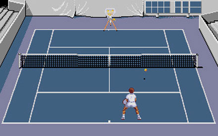 Imagen de la descarga de Great Courts 2