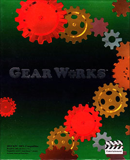 Juego online Gear Works (PC)