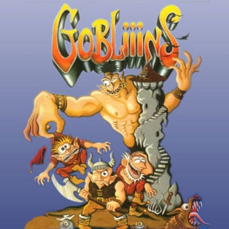 Carátula del juego Gobliiins (PC)